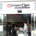Photos: GUNDAM Cafe