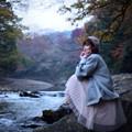 写真: 秋景
