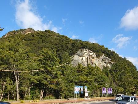 花窟神社13