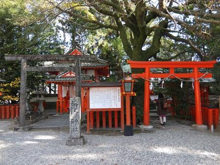 熊野速玉大社09 新宮神社