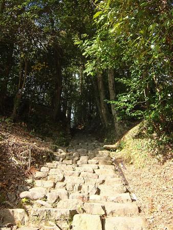 熊野本宮大社18 熊野古道