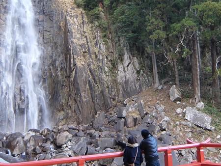 飛瀧神社15 2011災害の爪痕3
