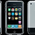 Photos: iphone2G