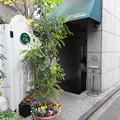 写真: トルッキオ入口