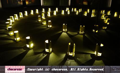 Photos: 灯りに導かれて