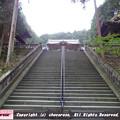 写真: 一日でいくつ階段を昇っただろうか?