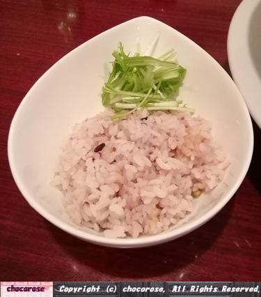 リゾット用美人玄米ご飯