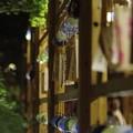 写真: 夏の夜