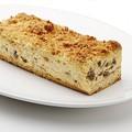 枝豆ケーキの大先輩が納豆ケーキ。