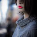 Photos: 美人なマネキン@鴻巣