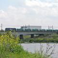 Photos: 武蔵野線/多摩川橋梁