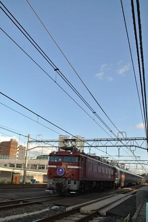東北本線/上野ー尾久
