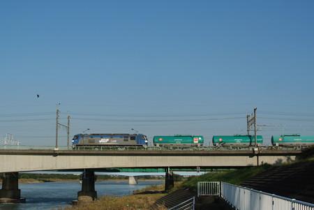 武蔵野線/府中本町-梶ヶ谷(貨タ)
