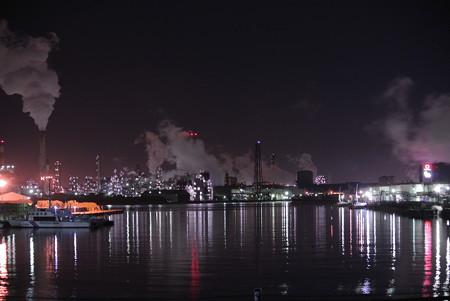 千鳥運河(川崎)