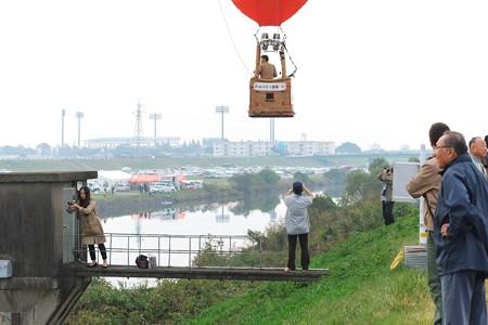 2014.10.31 佐賀インターナショナルバルーンフェスタ 撮影3態
