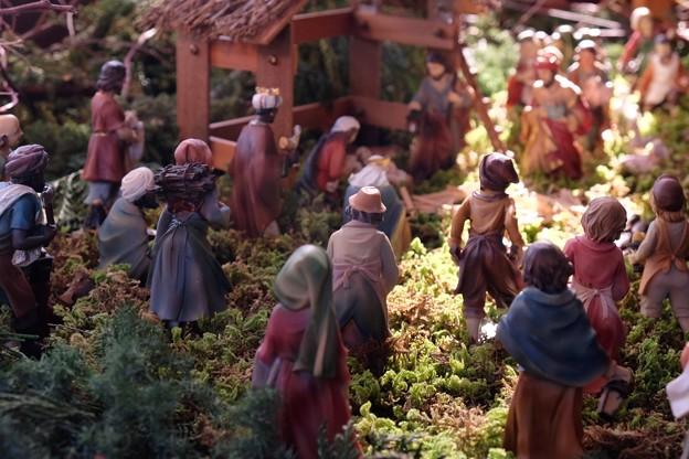 2014.12.09 山手 エリスマン邸 イタリアのクリスマス