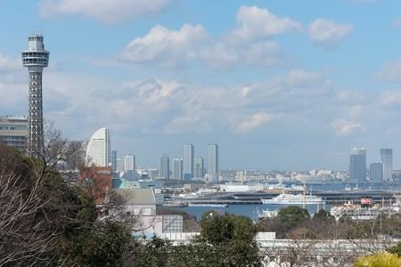 2015.02.20 港の見える丘公園