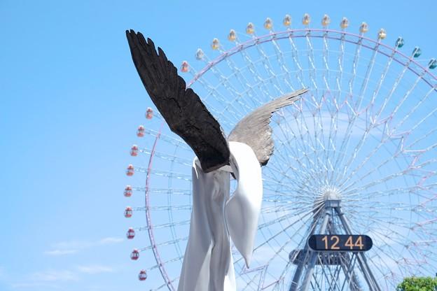 2017.05.05 みなとみらい a place beyond dawn Marina Karella