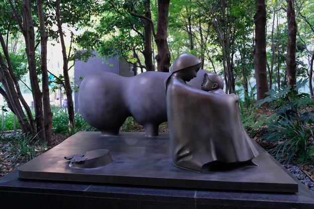 2017.11.21 THE OTEMACHI TOWER 追憶 山本正道 2005