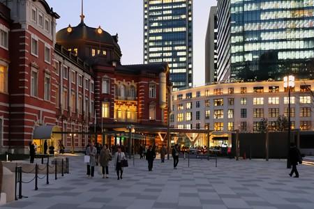 2017.12.19 東京駅