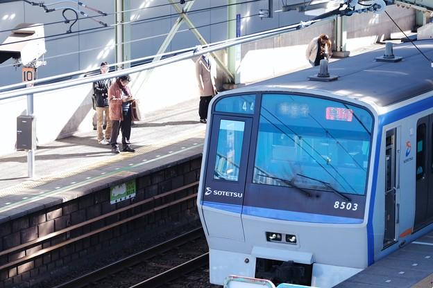 2018.01.14 駅