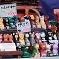 2018.01.15 世田谷ボロ市 お座り人形