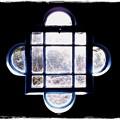 2018.01.16 SUN&CLOUD ベーリック・ホール 子供部屋 窓