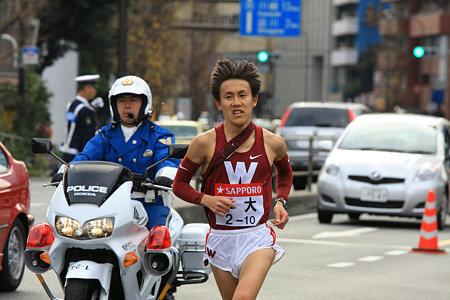 2010.01.03 三田 箱根駅伝-8