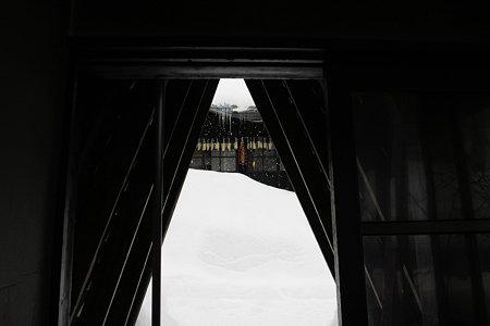 2010.01.17 鶴の湯 干し大根