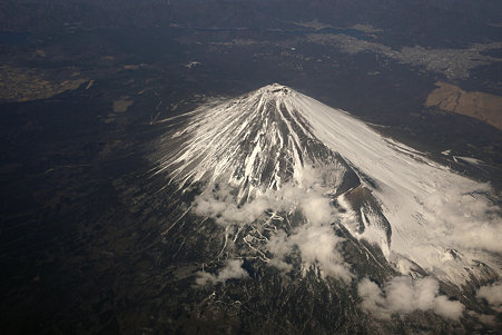 2010.01.30 富士山