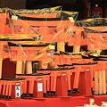 写真: 2010.04.29 伏見稲荷大社 参道の土産屋