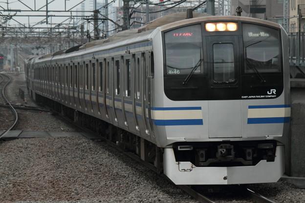 E217系 Y-46編成