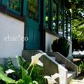 写真: イタリア山庭園-139