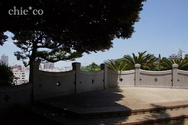 イタリア山庭園-142