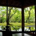 写真: 箱根美術館-171