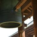 写真: 耳を澄ますと聞こえます鐘の音