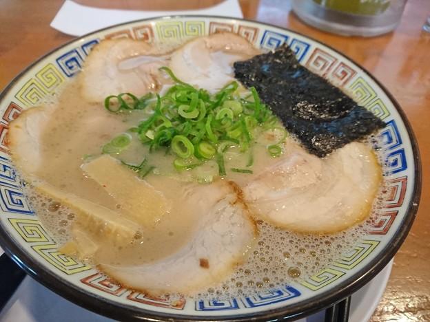 Photos: 大砲ラーメン