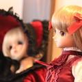 2012/06/23 八王子 天正庵 ドール撮影&オフDoll Community