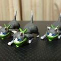 ドロボー猫部隊