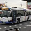 Photos: 小湊鐵道 日野ブルーリボン2