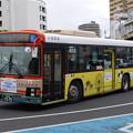 Photos: 小湊鐵道 いすゞエルガ
