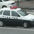 Photos: 千葉県警察 スズキ・スイフト