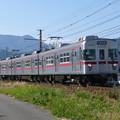 写真: 長野電鉄 3500系電車