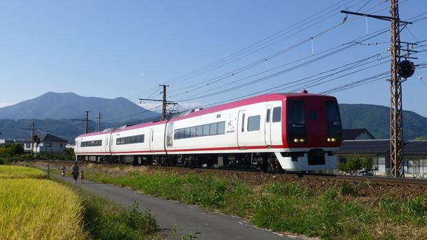 長野電鉄 2100系電車