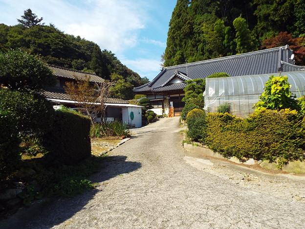 171009 (91)助川時子の家