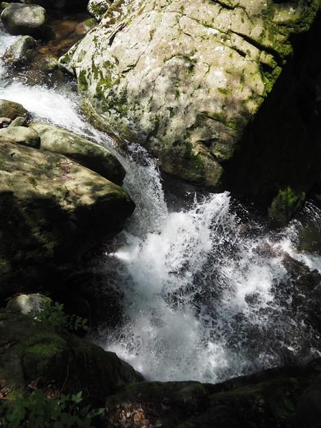写真: 水しぶき