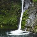 写真: 布曳の滝