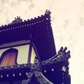 写真: 称念寺 太鼓楼