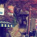 写真: 昭和レトロな風景