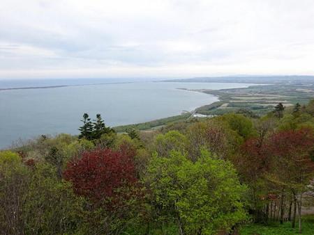 170515-02サロマ湖